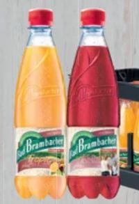Vita-Mineral-Getränke von Bad Brambacher
