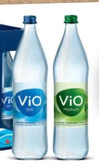 Vio Wasser von Apollinaris