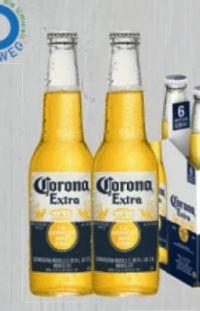 Mexican Beer von Corona Extra