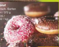 Donuts von Netto Backstube