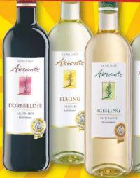Akzente Weine von Moselland