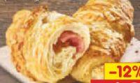 Käse-Schinken-Croissant von Netto Backstube