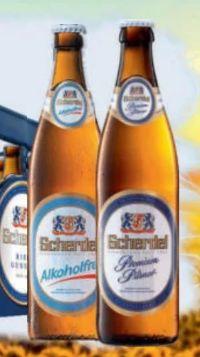 Bier von Scherdel
