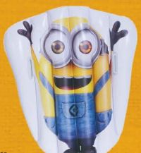 Minions Floater von Happy People