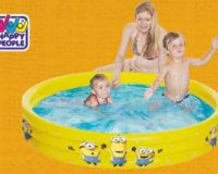 3-Ring-Pool von Happy People