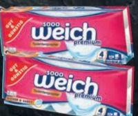 Toilettenpapier Sooo Weich von Gut & Günstig