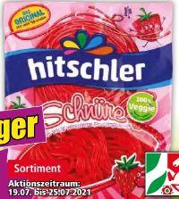 Fruchtgummi von Hitschler