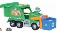 Rockys Re Use it Truck von Paw Patrol