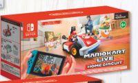 Mariokart Live Home Circuit von Nintendo Switch