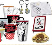 Schlüsselanhänger von Disney
