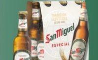 Pils von San Miguel
