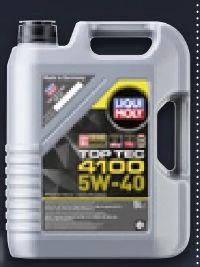 Top Tec 4100 5W-40 von Liqui Moly