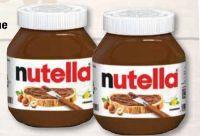 Nutella Nuss-Nugat-Creme von Ferrero