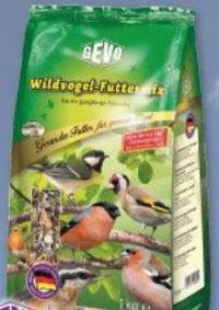 Wildvogel-Futtermix von Gevo