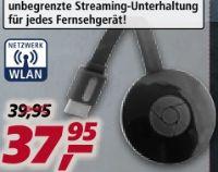 Chromecast 3 von Google