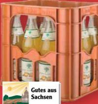 Garten-Limonade von Bad Brambacher