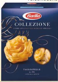 Collezione Teigwaren von Barilla