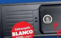 Einbauspüle Favos 516617 von Blanco