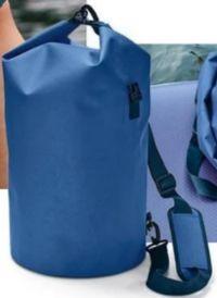 Wasserdichter Packsack von Tchibo
