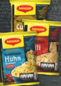 Magic Asia Nudel Snack von Maggi