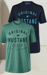 Herren T-Shirt von Mustang