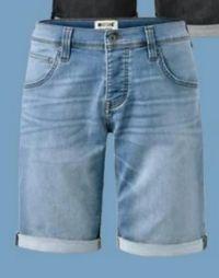 Herren Jeans-Shorts von Mustang
