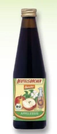 Bio-Apfelessig von Beutelsbacher
