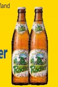 Radler von Aldersbacher