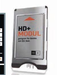 HD+ Karte mit Modul