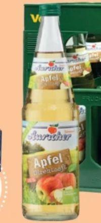 Apfelsaft von Auricher