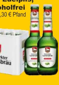 Bio Weiße alkoholfrei von Neumarkter Lammsbräu
