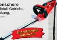 Elektro-Heckenschere GH-EH 4245 von Einhell