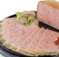 Original Heidefrühstück von Müller's Hausmacher Wurst