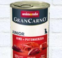 Gran Carno Hundenahrung von Animonda
