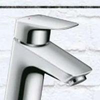 Waschtischarmatur Logis E 70 von Hansgrohe