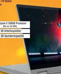 2in1 Convertible IdeaPad Flex 5 14ALC05 von Lenovo