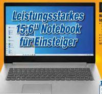 Notebook IdeaPad 3i von Lenovo