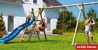 Kinderspielanlage Arno von Mr. Gardener