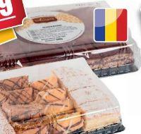Schnittkuchen von Accasa