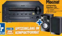 Netwerk Receiver MC 200 von Magnat