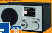 DAB Radio Digitradio 303 SWR3 Edition von Technisat