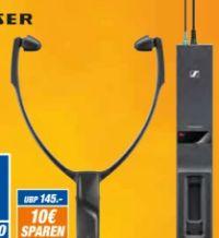 In-Ear Kopfhörer RS 2000 von Sennheiser