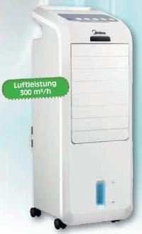 Luftkühler AC100-16BR von Midea
