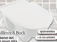 Wand-WC O.novo Vita von Villeroy & Boch