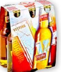 V+ Six-Pack von Veltins