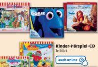 Kinder Hörspiel auf CD