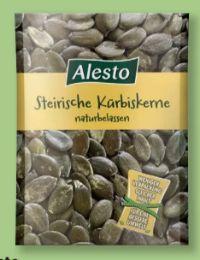 Steirische Kürbiskerne von Alesto