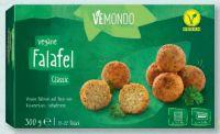 Vegane Falafel von Vemondo