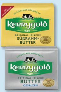 Original Irische Butter von Kerrygold