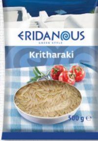Kritharaki von Eridanous